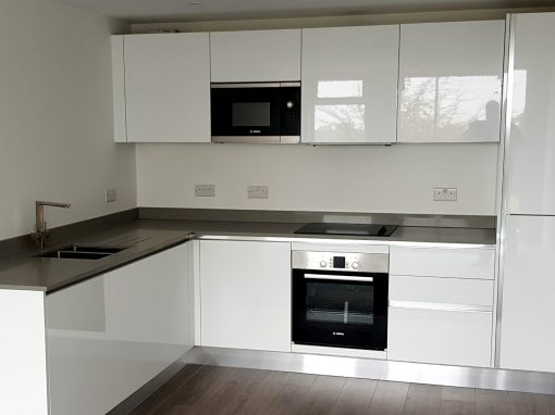 Contractor Kitchens