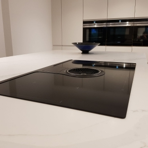 Elica Nikola Tesla HP Recirculating Induction Hob