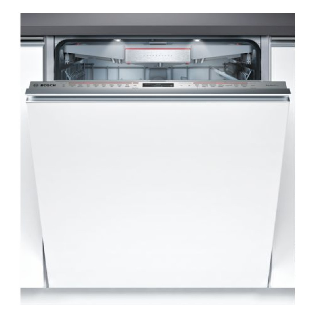SMV68TD06G | Series 6 PerfectDry Dishwasher 60cm Fully integrated Door Open Assist