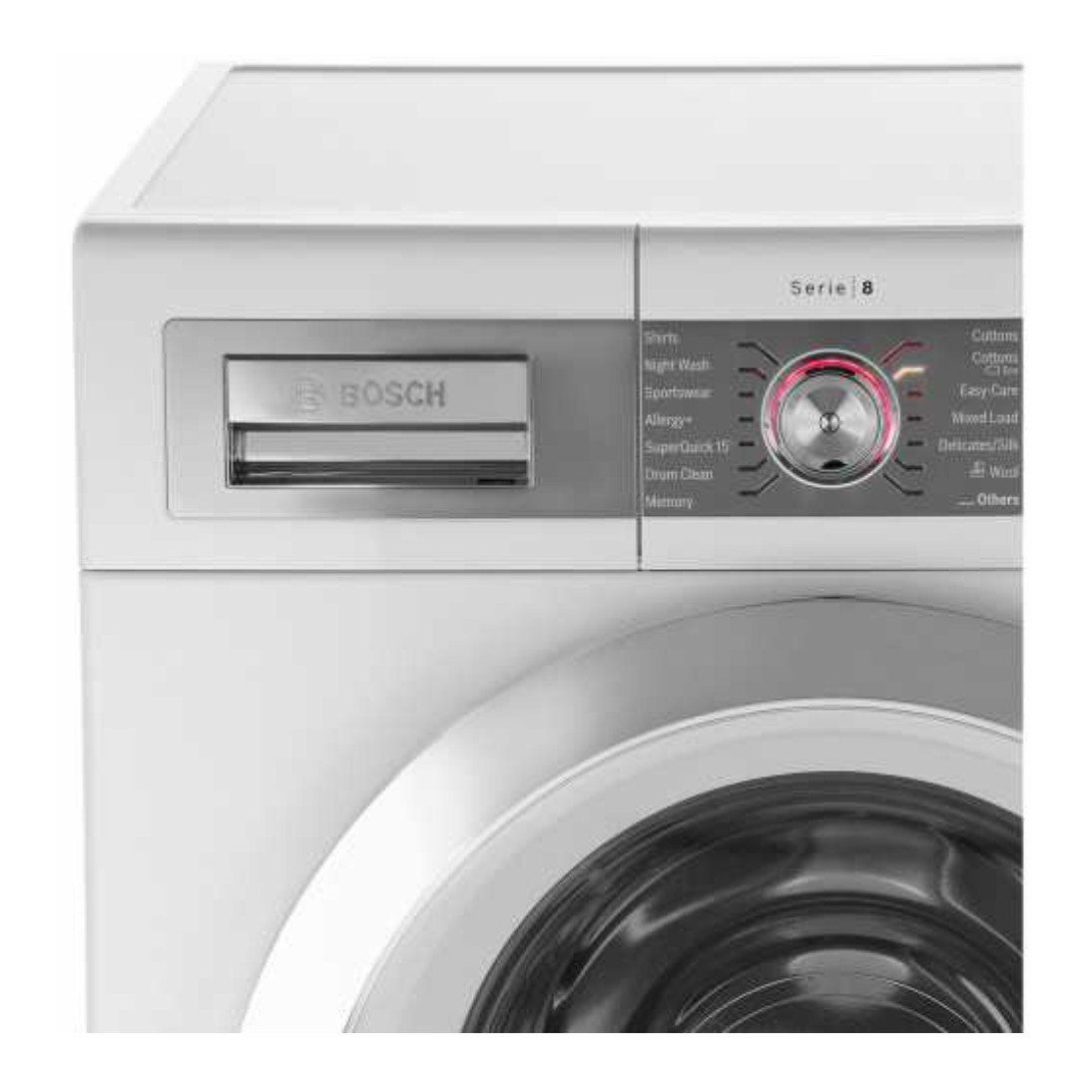 WAYH8790GB | Series 8 Automatic washing machine